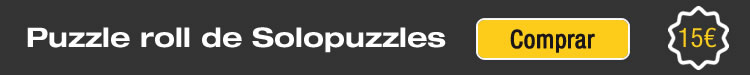 comprar puzzle roll
